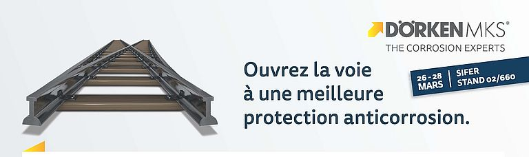 Meilleure protection anticorrosion