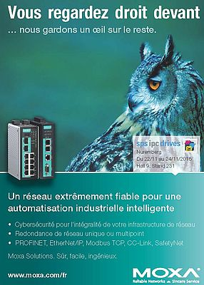 Solutions d'automatisation industrielle intelligente