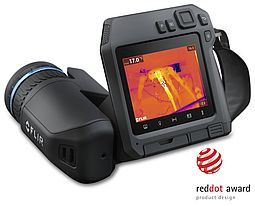 FLIR reçoit le prix « Red Dot : Best of the Best »