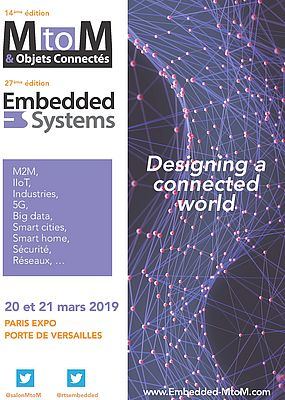 Embedded Systems & M to M 2019