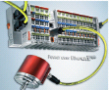 Borne de dérivation Ethercat