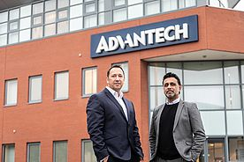 Une direction consolidée pour Advantech Europe