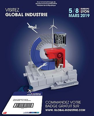Global Industrie