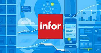 Infor EAM: Asset Management Industriale e Manutenzione Predittiva con l'IoT (Internet of Things)