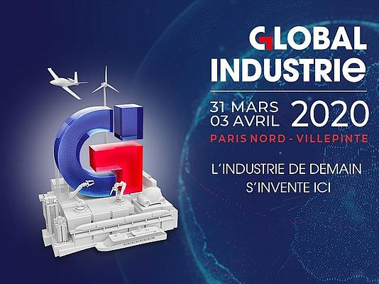 Global Industrie : un rendez-vous qui s'impose sur l'échiquier international